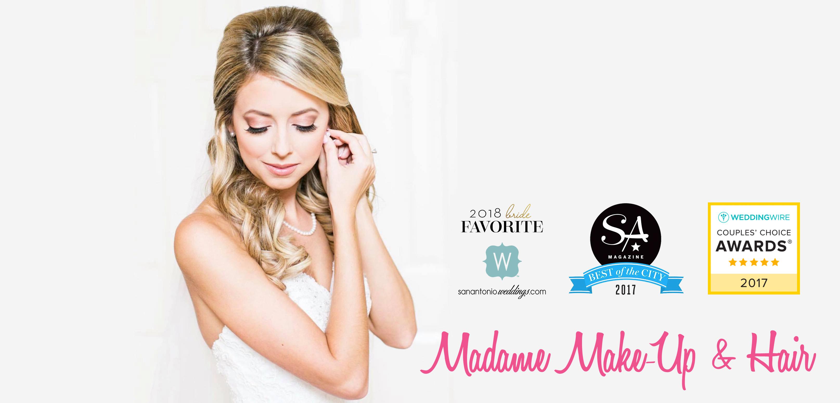 Madame Makeup   Madame Makeup