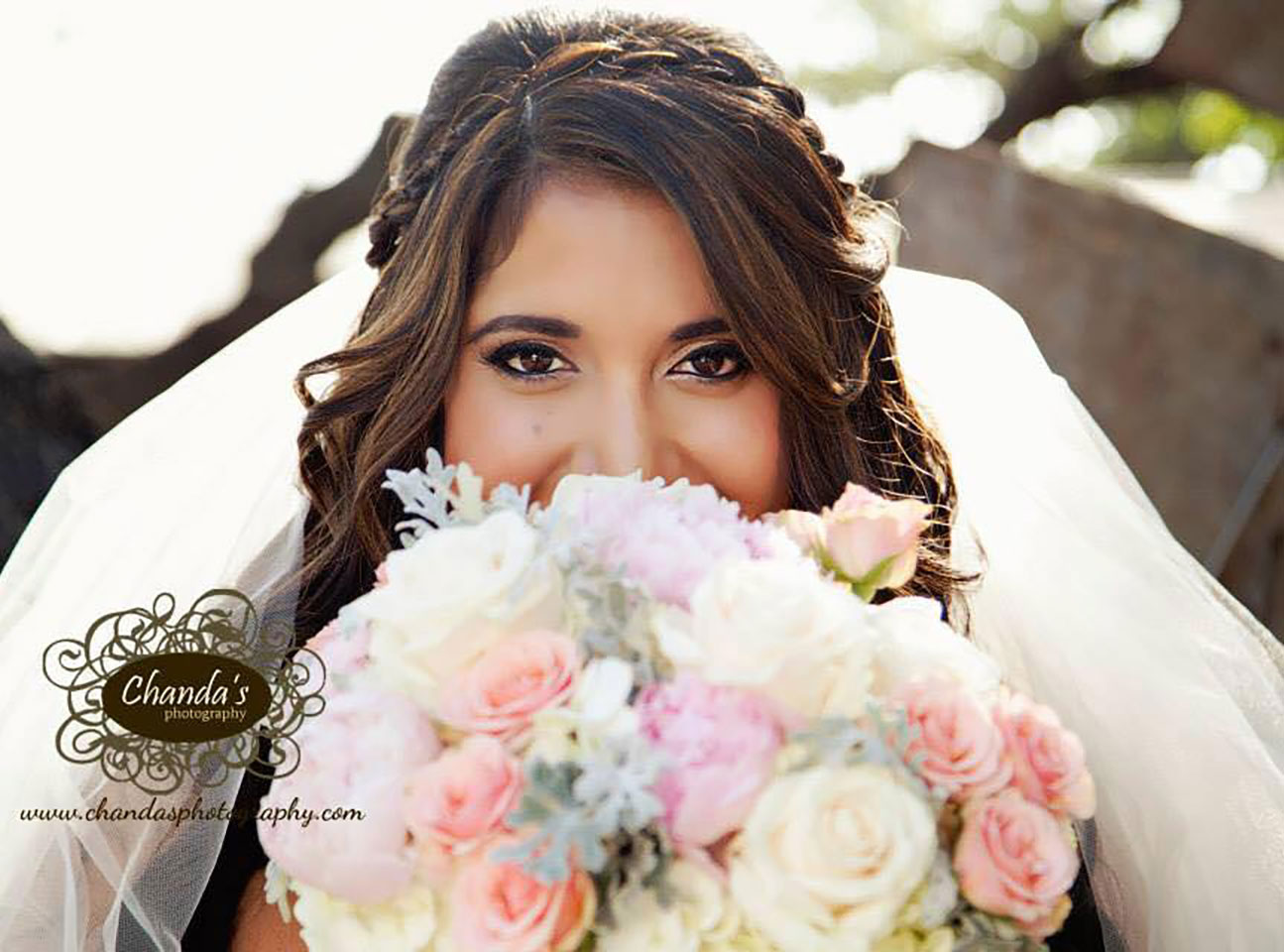 Madame Makeup On Location - Bridal Hair Styles